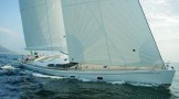 Sailing Yacht Farewell